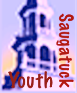 Saugatuck Youth Logo, Fall 2013 Cropped
